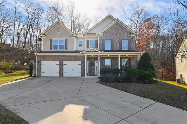 156 Manor Lane, Woodstock, GA 30188 (MLS #6814765) :: The Gurley Team