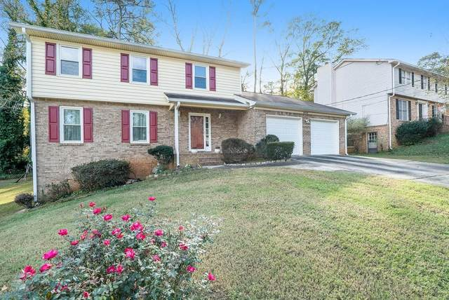 4433 Cedar Glen, Stone Mountain, GA 30083 (MLS #6814769) :: North Atlanta Home Team
