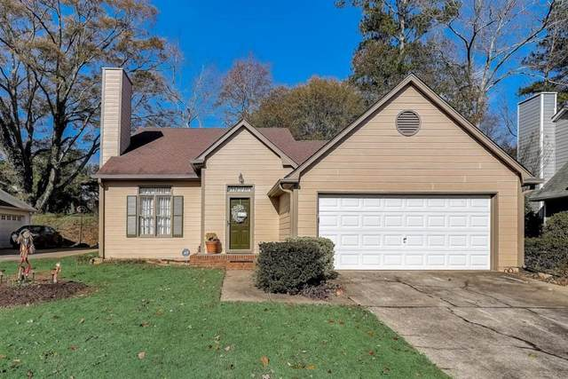 3445 Haverhill Rowe, Lawrenceville, GA 30044 (MLS #6814798) :: North Atlanta Home Team