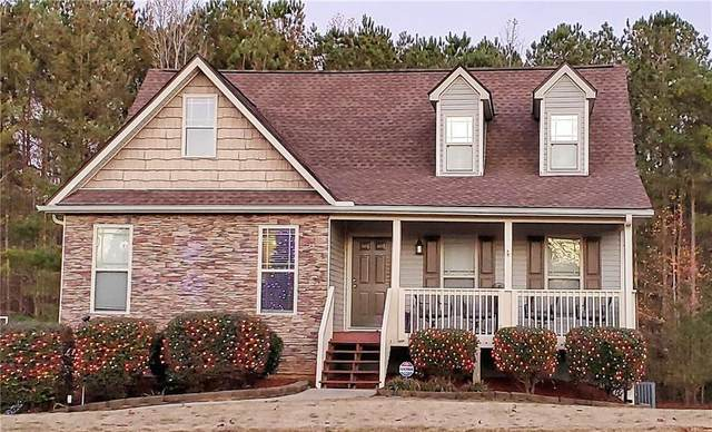 30 Cass Station Drive NW, Cartersville, GA 30120 (MLS #6814802) :: Kennesaw Life Real Estate