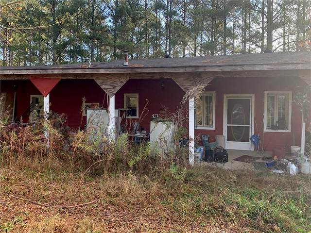 362 Gray Road, Carrollton, GA 30116 (MLS #6814806) :: Thomas Ramon Realty