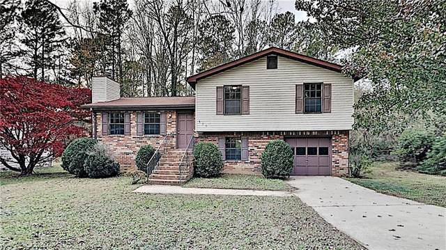 876 Tall Deer Drive, Fairburn, GA 30213 (MLS #6814813) :: North Atlanta Home Team