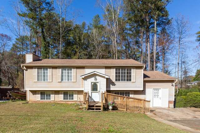 1037 Douglas Court, Norcross, GA 30093 (MLS #6814817) :: North Atlanta Home Team