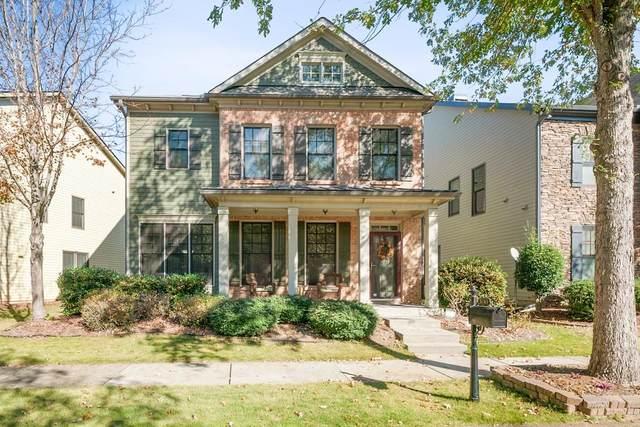 3843 Baxley Pine Trail, Suwanee, GA 30024 (MLS #6814820) :: North Atlanta Home Team