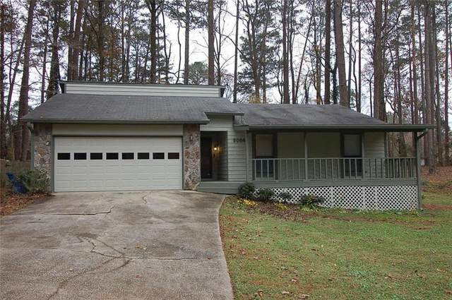 5004 Carole Place, Stone Mountain, GA 30087 (MLS #6814833) :: North Atlanta Home Team