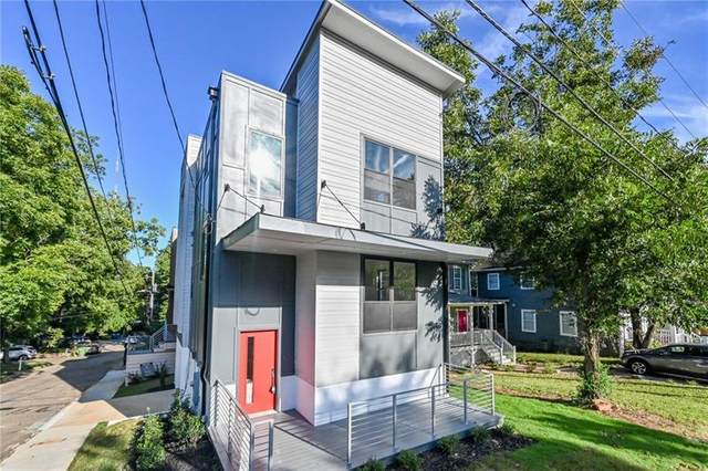 81 Hutchinson Street NE, Atlanta, GA 30307 (MLS #6814843) :: 515 Life Real Estate Company