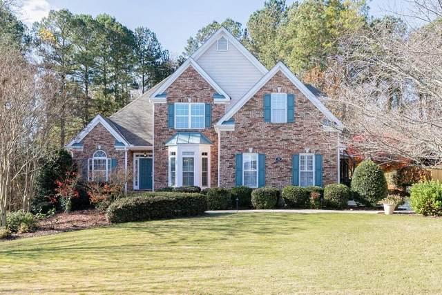 158 Country Club Drive, Hiram, GA 30141 (MLS #6814848) :: North Atlanta Home Team