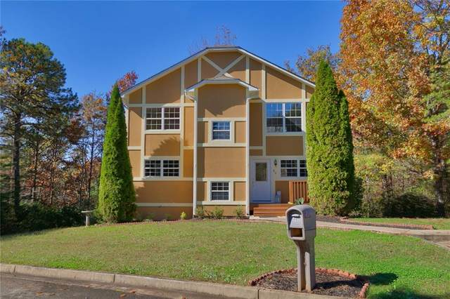 88 International, Helen, GA 30545 (MLS #6814850) :: 515 Life Real Estate Company