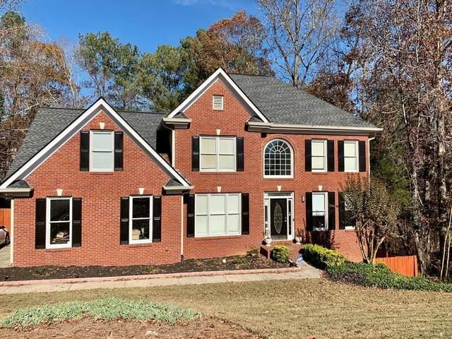 224 Lake Ruby Drive, Suwanee, GA 30024 (MLS #6814851) :: North Atlanta Home Team