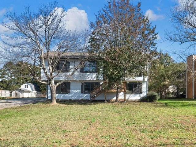3430 Brushy Fork Road, Loganville, GA 30052 (MLS #6814857) :: North Atlanta Home Team