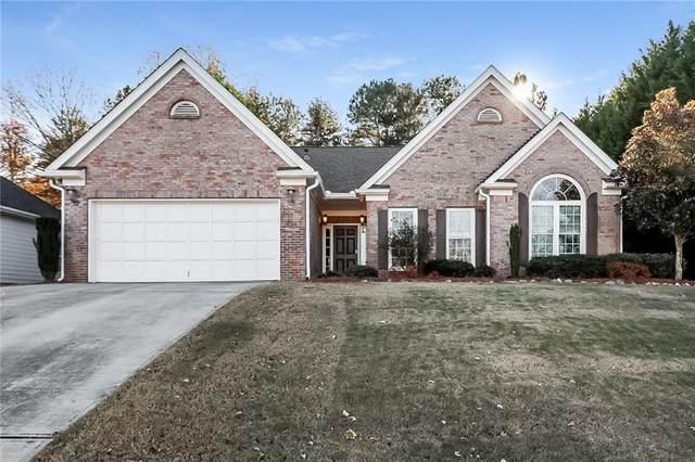 1810 Dartford Way, Hoschton, GA 30548 (MLS #6814869) :: Path & Post Real Estate