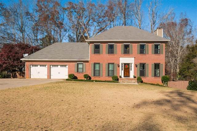 3395 Floral Court, Suwanee, GA 30024 (MLS #6814881) :: The Gurley Team