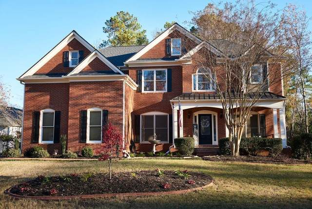 1915 Landfall Pass NW, Kennesaw, GA 30152 (MLS #6814889) :: Path & Post Real Estate