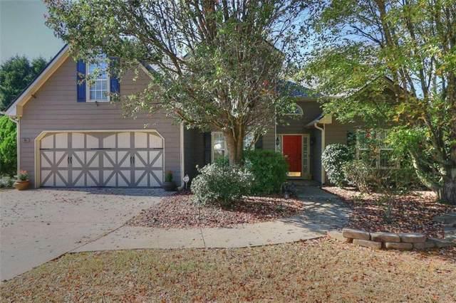 3554 Cherry Blossom Court, Loganville, GA 30052 (MLS #6814910) :: North Atlanta Home Team