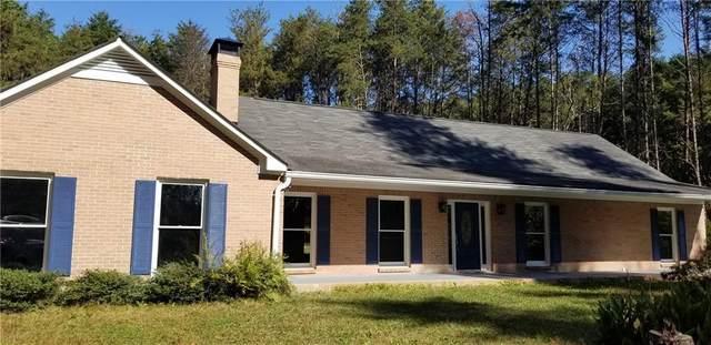 505 Stone Road, Mcdonough, GA 30253 (MLS #6814914) :: North Atlanta Home Team