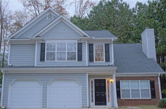4265 Bradstone Trace NW, Lilburn, GA 30047 (MLS #6814925) :: North Atlanta Home Team
