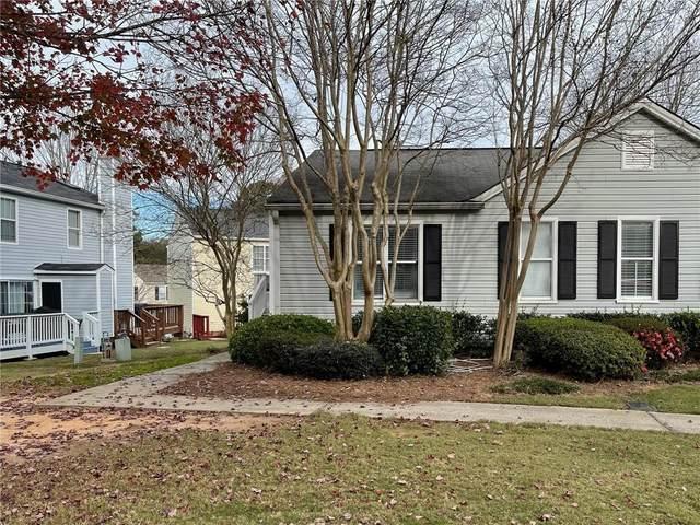 3385 Spring Harbour Drive, Atlanta, GA 30340 (MLS #6814949) :: North Atlanta Home Team