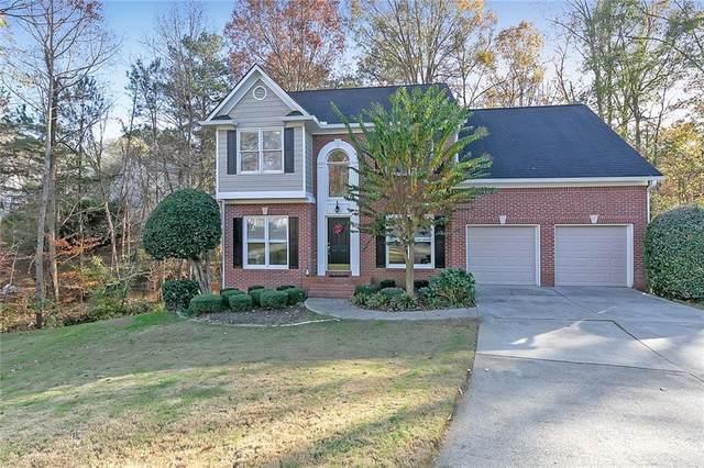 7006 Hampshire Court, Woodstock, GA 30189 (MLS #6814970) :: RE/MAX Paramount Properties