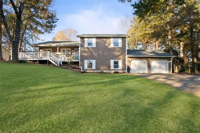 710 Wind Song Trace, Woodstock, GA 30189 (MLS #6814976) :: RE/MAX Paramount Properties