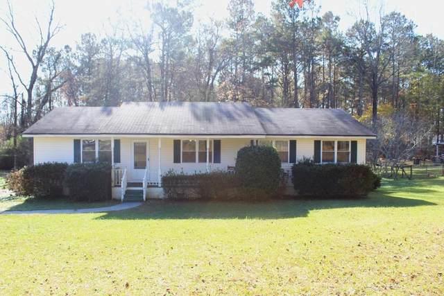 1031 Rock Springs Road, Lawrenceville, GA 30043 (MLS #6814989) :: North Atlanta Home Team