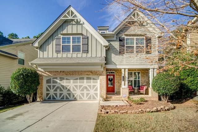 242 Ascott Lane, Woodstock, GA 30189 (MLS #6814991) :: RE/MAX Paramount Properties
