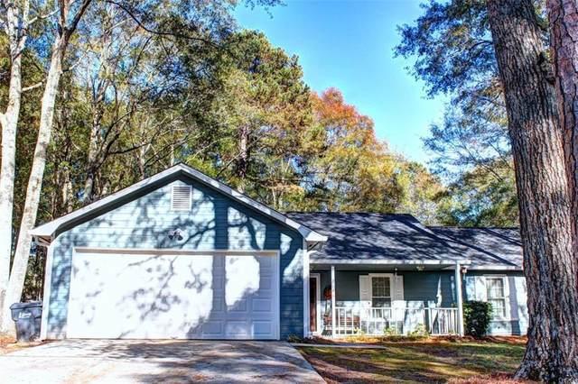 2140 Huntington Drive, Loganville, GA 30052 (MLS #6815003) :: Kennesaw Life Real Estate