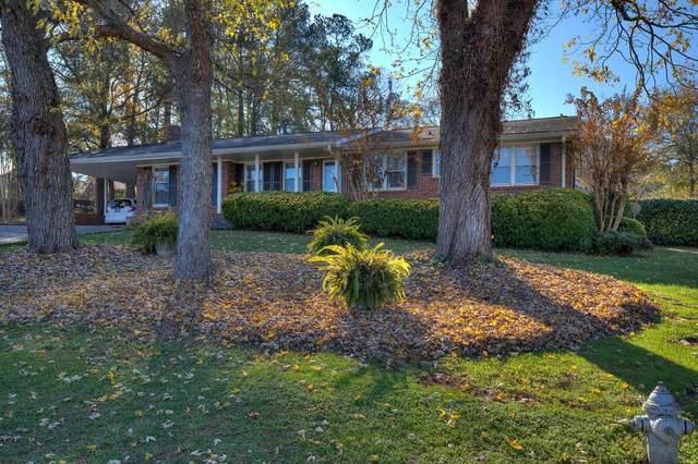 2443 E Piedmont Road, Marietta, GA 30062 (MLS #6815005) :: North Atlanta Home Team