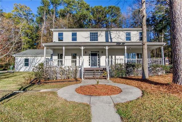 1210 Summit Point Lane, Snellville, GA 30078 (MLS #6815007) :: North Atlanta Home Team