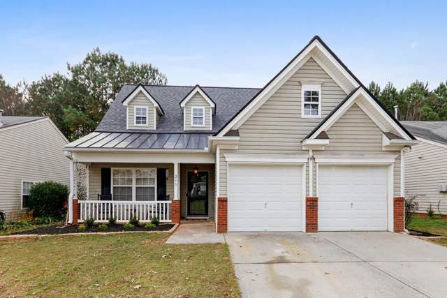 211 Weatherstone Pointe Drive, Woodstock, GA 30188 (MLS #6815008) :: RE/MAX Paramount Properties