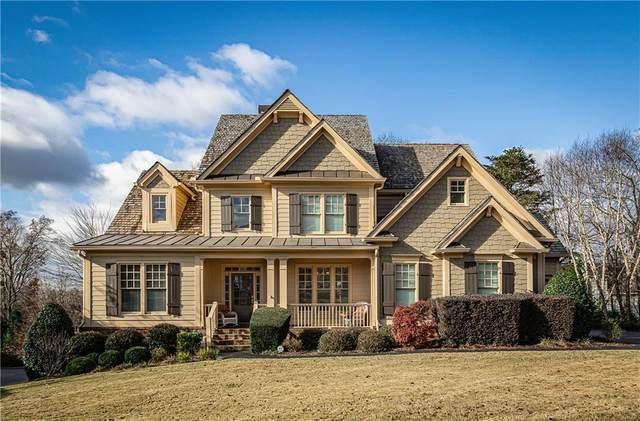 59 Fieldstone Lane, Dawsonville, GA 30534 (MLS #6815016) :: North Atlanta Home Team