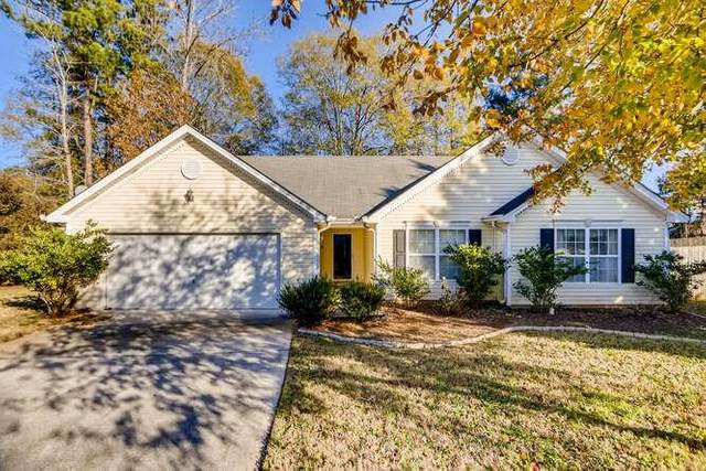 18 Ridgecrest Drive, Douglasville, GA 30134 (MLS #6815050) :: North Atlanta Home Team