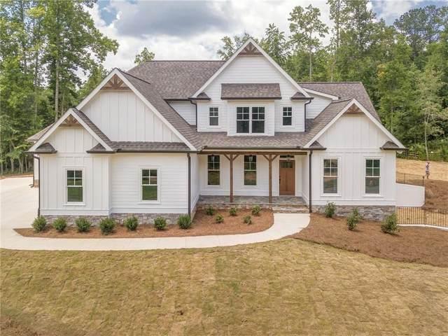 119 Griffin Way, Canton, GA 30115 (MLS #6815056) :: North Atlanta Home Team