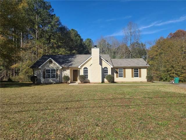 155 Nicki Court, Hampton, GA 30228 (MLS #6815063) :: AlpharettaZen Expert Home Advisors