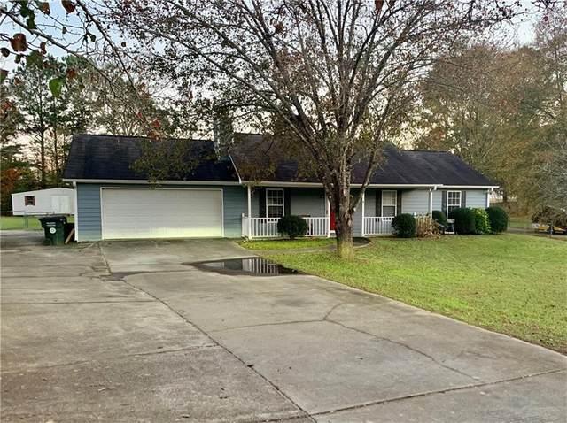 3940 Grove Trail, Loganville, GA 30052 (MLS #6815071) :: North Atlanta Home Team