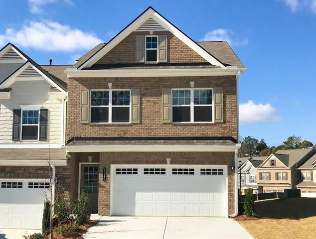 2340 Buford Town Drive #45, Buford, GA 30518 (MLS #6815072) :: North Atlanta Home Team