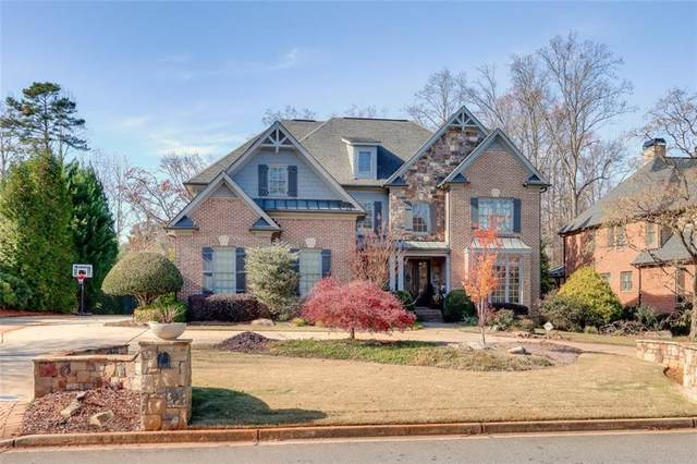 3413 Hickory Woods Trail, Marietta, GA 30066 (MLS #6815086) :: Keller Williams Realty Atlanta Classic