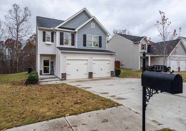 7131 Creeksong Drive, Douglasville, GA 30134 (MLS #6815099) :: KELLY+CO
