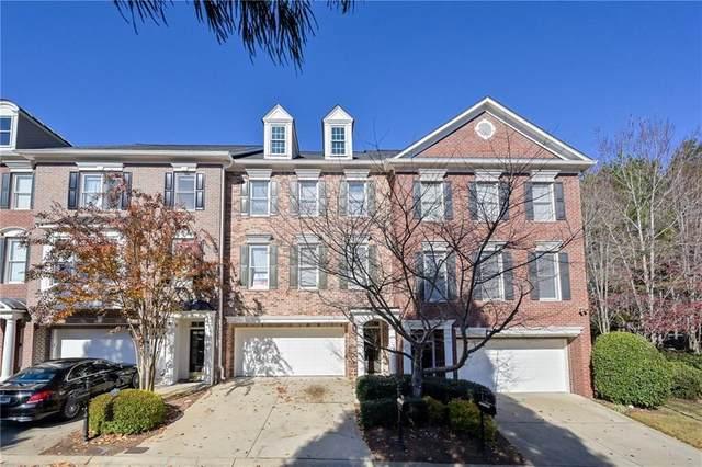 598 Vinings Estates Drive SE B11, Mableton, GA 30126 (MLS #6815105) :: KELLY+CO