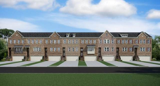 5077 Chesterfield Lane, Dunwoody, GA 30338 (MLS #6815106) :: Kennesaw Life Real Estate