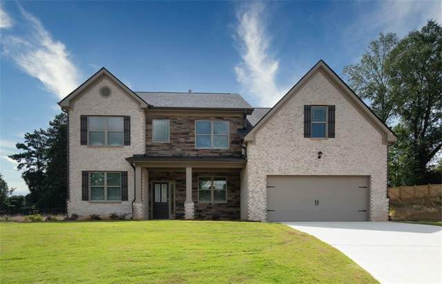 515 Rose Hill Lane, Lawrenceville, GA 30044 (MLS #6815107) :: North Atlanta Home Team