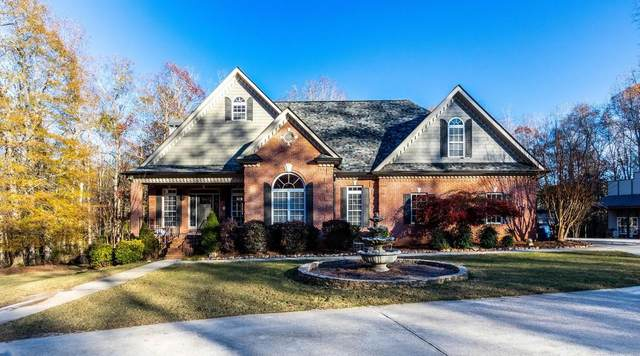 439 Nunnally Farm Road, Monroe, GA 30655 (MLS #6815126) :: North Atlanta Home Team