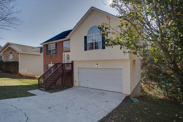 2905 Highland Hill Parkway, Douglasville, GA 30135 (MLS #6815127) :: North Atlanta Home Team