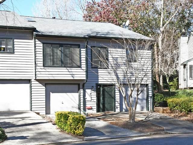 5020 Gardenia Circle, Marietta, GA 30068 (MLS #6815160) :: Path & Post Real Estate