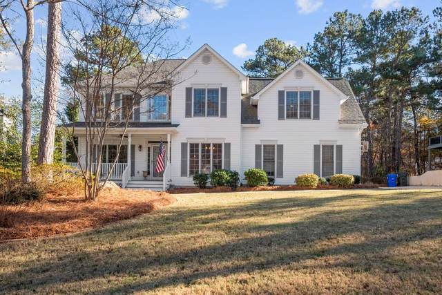 116 Fielding Ridge, Peachtree City, GA 30269 (MLS #6815162) :: North Atlanta Home Team