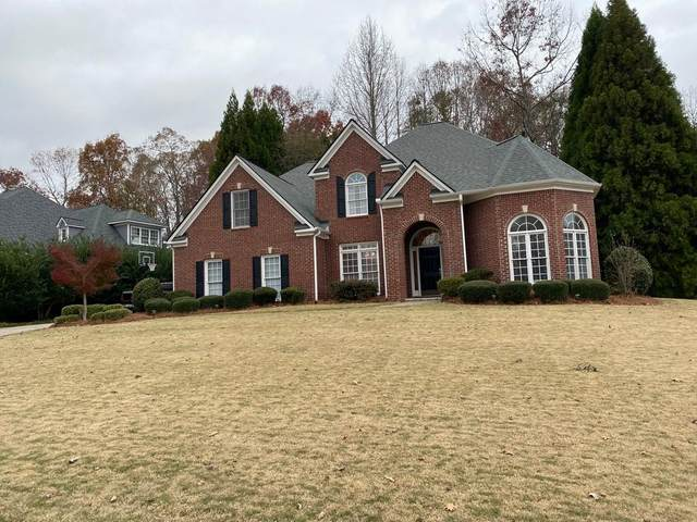 4885 N River Drive, Cumming, GA 30041 (MLS #6815163) :: North Atlanta Home Team
