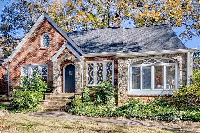 479 Claire Drive NE, Atlanta, GA 30307 (MLS #6815164) :: The Zac Team @ RE/MAX Metro Atlanta