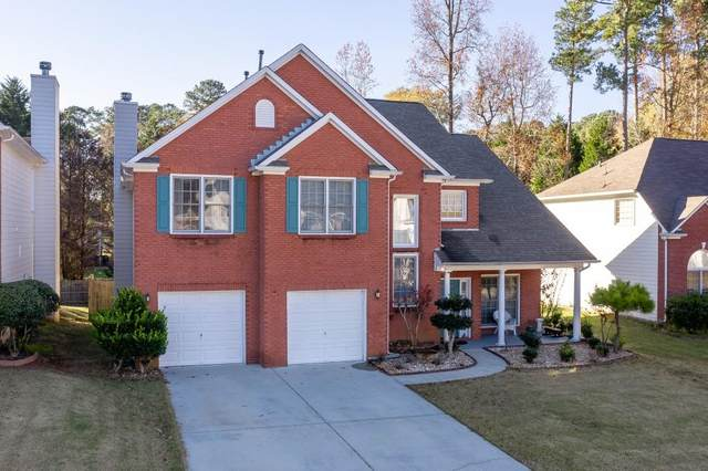 934 Rebecca Street, Lilburn, GA 30047 (MLS #6815165) :: North Atlanta Home Team