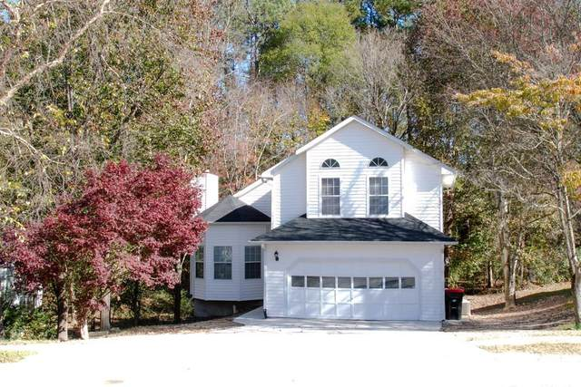 6007 Colt Ridge Trail SE, Mableton, GA 30126 (MLS #6815180) :: The Realty Queen & Team