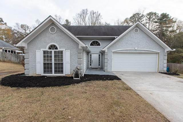 2110 E Emerald Drive, Walnut Grove, GA 30052 (MLS #6815187) :: Kennesaw Life Real Estate