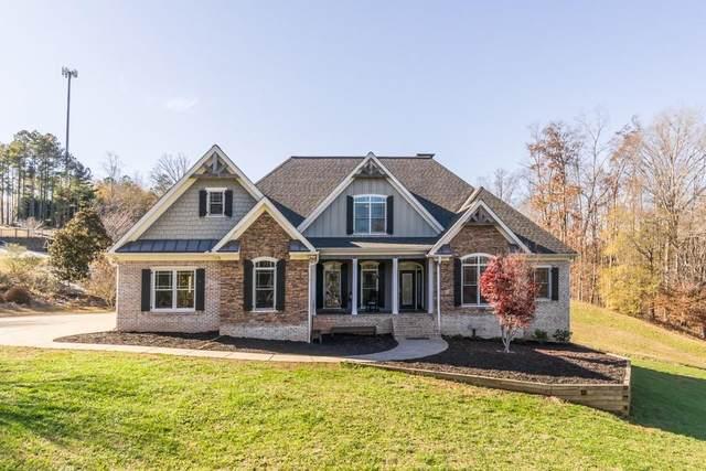 5767 Vaughn Road, Canton, GA 30115 (MLS #6815188) :: North Atlanta Home Team